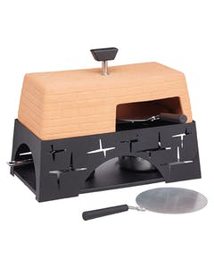 Photo of Artesà Mini Tabletop Pizza Oven