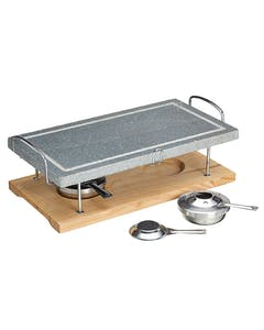 Photo of Artesà Natural Marble Hot Stone Grill