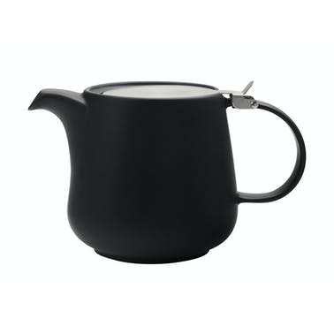 Maxwell & Williams Tint 1200ml Teapot Black