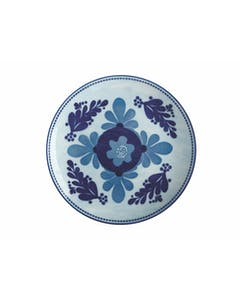 Photo of Maxwell & Williams Majolica 20cm Sky Blue Side Plate