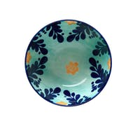 Maxwell & Williams Majolica 12.5cm Teal Bowl
