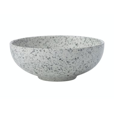 Maxwell & Williams Caviar Speckle 15.5cm Coupe Bowl