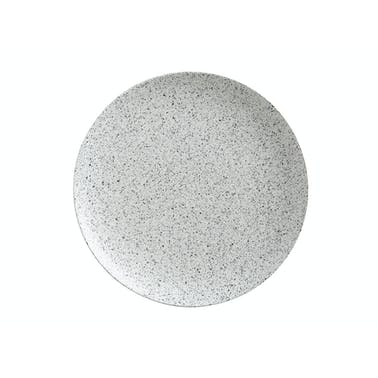 Maxwell & Williams Caviar Speckle 40cm Round Platter