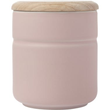 Maxwell & Williams Tint Rose Porcelain 600ml Canister