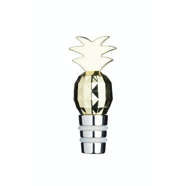 BarCraft Pineapple Bottle Stopper