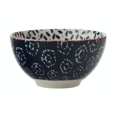 Maxwell & Williams Boho 10cm Bowl Kiraku Blue
