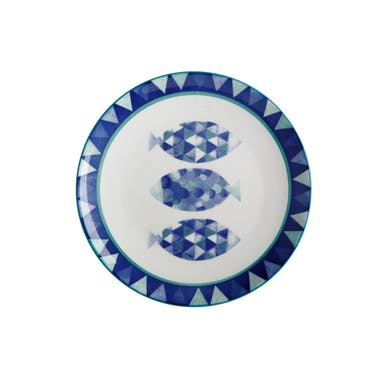 Maxwell & Williams Reef Fish 20cm Side Plate