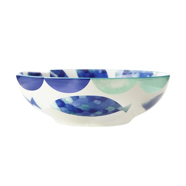 Maxwell & Williams Reef Fish 18cm Coupe Bowl