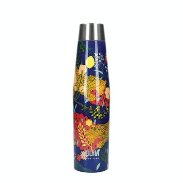 BUILT Apex 540ml Insulated Water Bottle - 'Abundance' Design