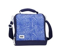 BUILT Bowery Insulated Lunch Bag, 17.5 x 24 x 26cm / 7 Litre ('Abundance')