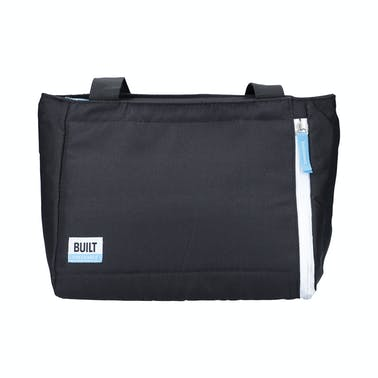 Built Lunch Tote with Removable Ice Gel Packs