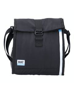 Photo of Built Large Lunch Bag with Removable Ice Gel Packs