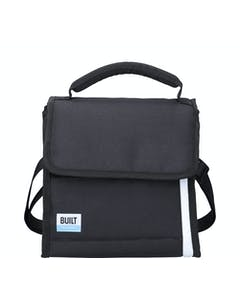 Photo of Built Medium Lunch Bag with Removable Ice Gel Packs