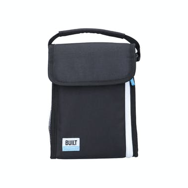 Built Small Lunch Bag with Removable Ice Gel Pack