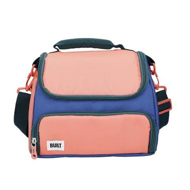 BUILT Prime Insulated Lunch Bag, 15.5 x 25 x 24cm / 5 Litre ('Abundance')