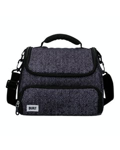 Photo of Built Professional 6 Litre Lunch Bag with Storage Compartment