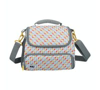 Built Stylist 6 Litre Lunch Bag with Storage Compartment