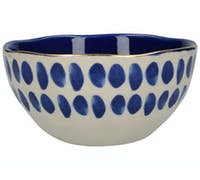 Mikasa Azores Spot Cereal Bowl