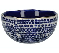 Mikasa Azores Speckle Dip Bowl