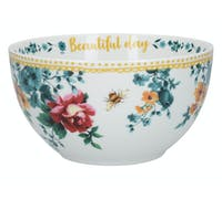 Katie Alice Bohemian Spirit Cereal Bowl