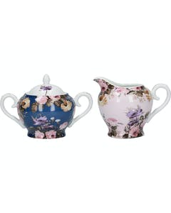 Photo of Katie Alice Wild Apricity Sugar And Creamer Set
