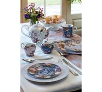Katie Alice Wild Apricity Sugar And Creamer Set