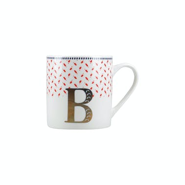 Creative Tops Alphabet Can Mug B