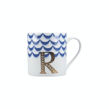 Creative Tops Alphabet Can Mug R