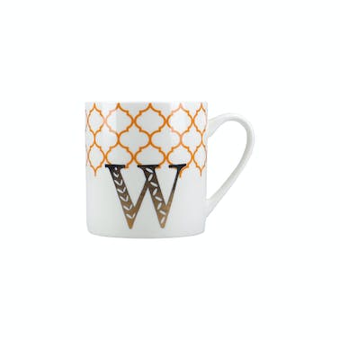 Creative Tops Alphabet Can Mug W