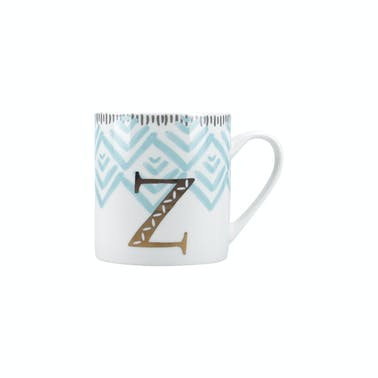 Creative Tops Alphabet Can Mug Z
