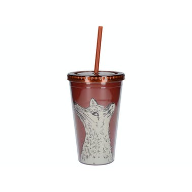 Creative Tops Into The Wild Fox Hydration Cuo