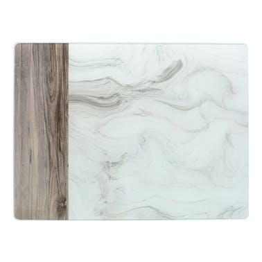 Creative Tops Marble Work Surface Protector