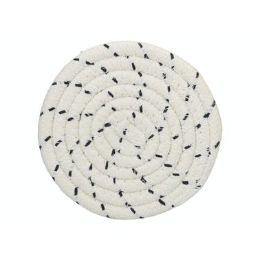 Creative Tops Naturals Rope Effect Pack Of 4 Coasters