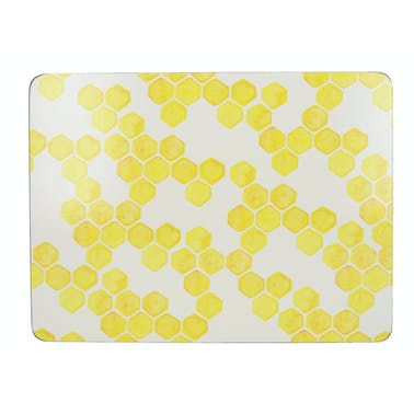 Creative Tops OTT Bee Yourself Pack Of 4 Placemats