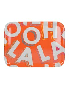 Photo of Creative Tops OTT Ooh La La Small Tray