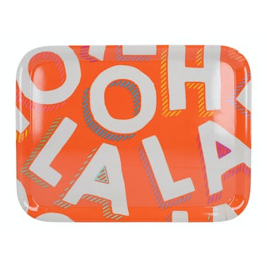 Creative Tops OTT Ooh La La Small Tray