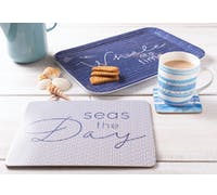 Creative Tops OTT Whale Pack Of 4 Placemats