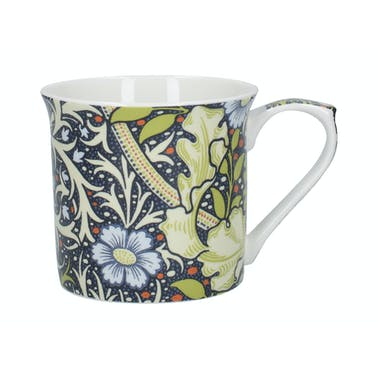 Victoria And Albert Seaweed Single Palace Mug