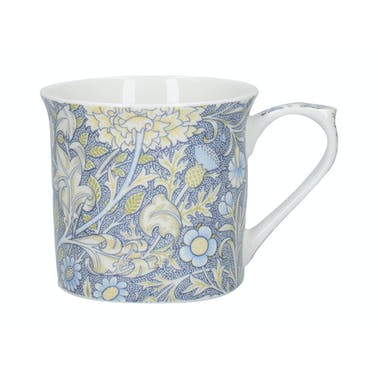 Victoria And Albert Double Bough Single Palace Mug