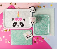 Creative Tops OTT Pandicorn Work Surface Protector