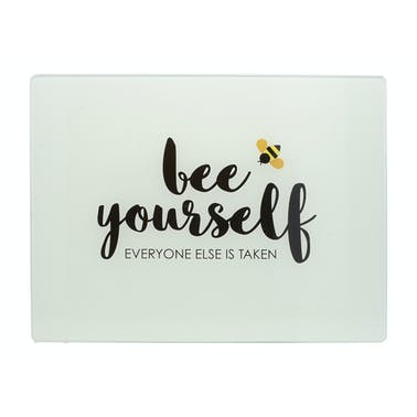 Creative Tops OTT Bee Yourself Work Surface Protector