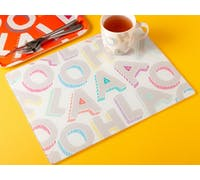 Creative Tops OTT Ooh La La Work Surface Protector