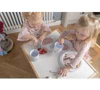 Creative Tops Once Upon A Time Sectioned Kids Plate