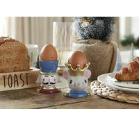 KitchenCraft The Nutcracker Collection Nutcracker Egg Cup
