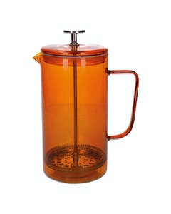Photo of La Cafetière Colour Amber 8 Cup Cafetière