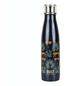 Photo of Built V&A 500ml Double Walled Stainless Steel Water Bottle Lioness