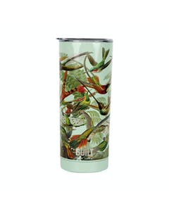 Photo of Built V&A 590ml Double Walled Stainless Steel Travel Mug Hummingbird