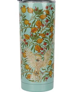 Photo of Built V&A 590ml Double Walled Stainless Steel Travel Mug Cockatoo