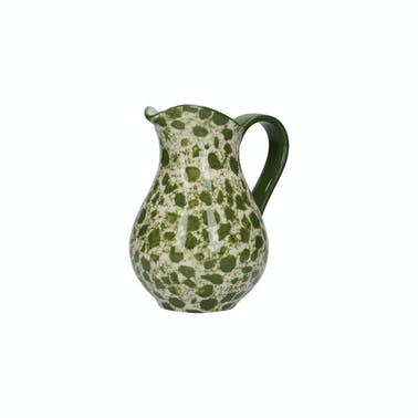 London Pottery Splash® Small Jug Green