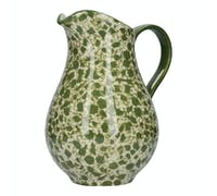 London Pottery Splash® Large Jug Green